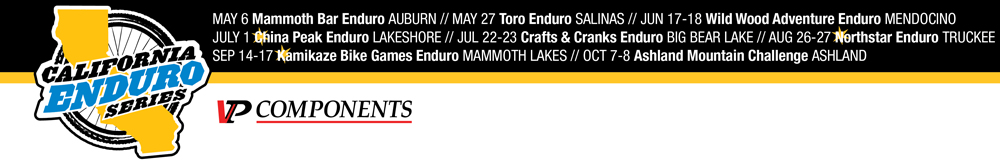 California Enduro Series
