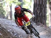 ROUND 5 RESULTS: Santa Cruz Super Enduro
