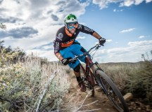 ROUND 1 RESULTS:  Battle Born Enduro