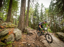 Finale: October 7 – Ashland Mountain Challenge