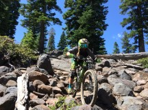 Round 6: August 26-27 – Northstar Enduro