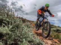 ROUND 2 RESULTS: 2016 Battle Born Enduro