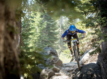 ROUND 6 RESULTS: Northstar Enduro