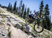 ROUND 4 RESULTS: VP EnduroFest at China Peak
