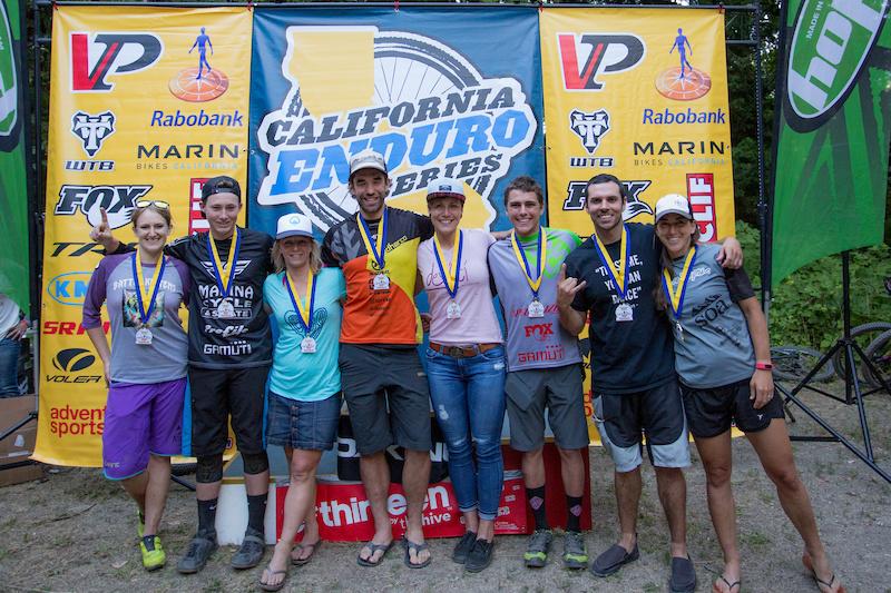 Adventure Sports Journal:  2016 California Enduro Series – Round 5: Ashland Mountain Challenge, Recap