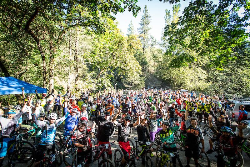 2016 California Enduro Series, Round 5: Ashland Mountain Challenge – Recap
