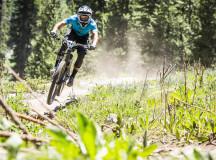 VitalMTB Race Report- VP EnduroFest at China Peak 2016