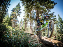 PinkBike: California Enduro Series Golden Tour – Northstar Gnar Day 1