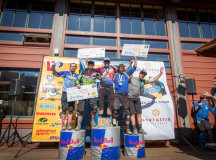 Adventure Sports Journal: 2016 California Enduro Series Round 6 (Golden Tour 2): Northstar Recap