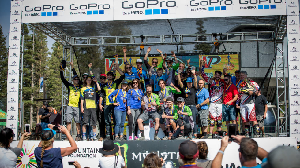 2016 California Enduro Series and Golden Tour Finale – Recap and Video