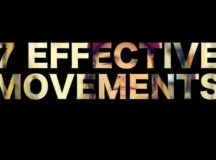Race Training with Derek Teel – 7 Effective Movements