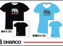 New CES Tech Tees by DHaRCO