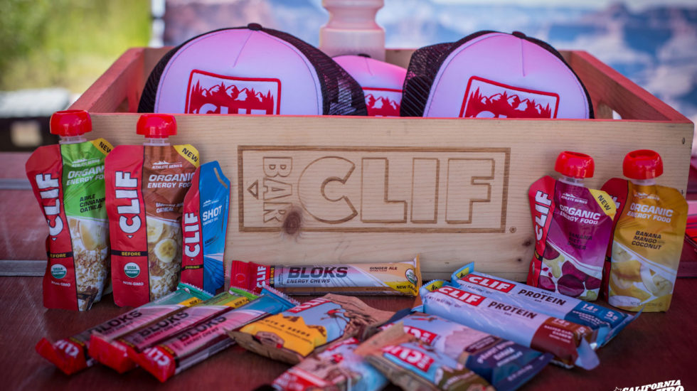 Fuel Up with Clif for Race Success
