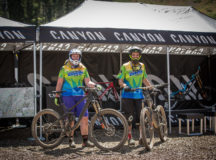 Canyon Demo Day at CES Round 6 Northstar a Smashing Success