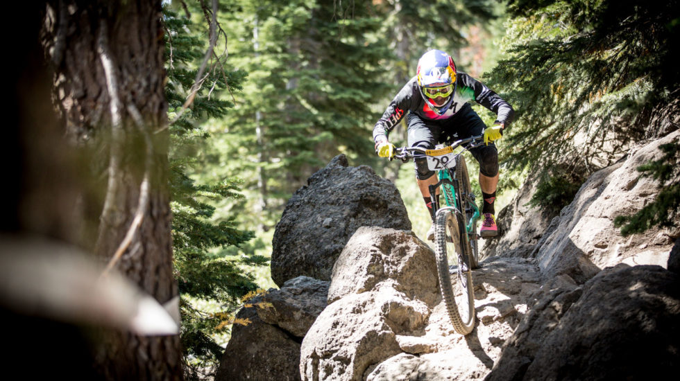 Northstar Enduro Recap Vid, Stage Summaries and Photo Essay