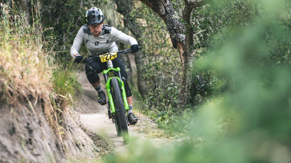 VITAL MTB Race Report – 2018 Season Kick Off : CCCX Toro Enduro