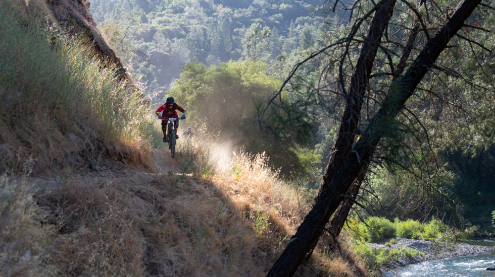 VITAL MTB Race Report: Mammoth Bar Enduro — Round 2