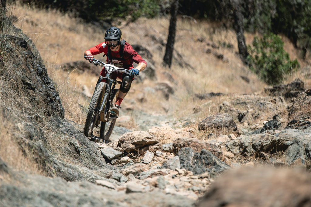 PINKBIKE Race Report: Mammoth Bar Enduro – Round 2